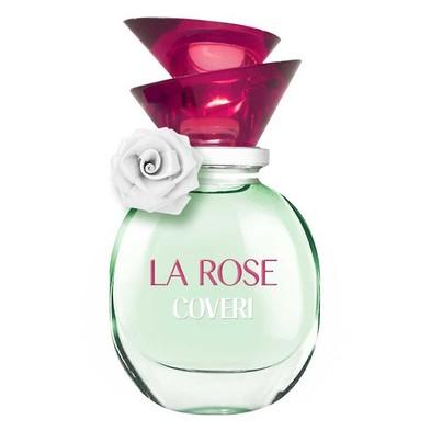 Enrico Coveri La Rose аромат