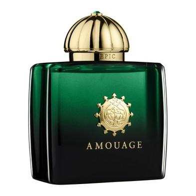 Amouage Epic Woman аромат