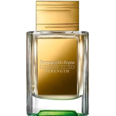 Ermenegildo Zegna Strength аромат