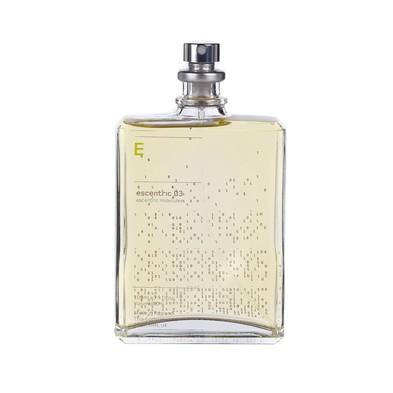 Escentric Molecules Escentric 03 аромат