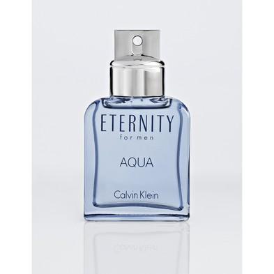 Calvin Klein Eternity for Men Aqua аромат