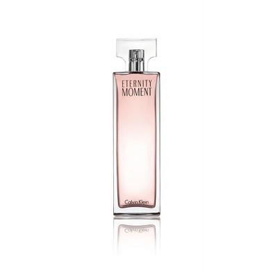 Calvin Klein Eternity Moment аромат