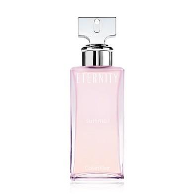 Calvin Klein Eternity Summer 2014 аромат