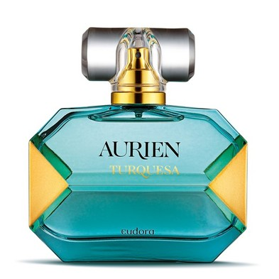 Eudora Aurien Turquesa аромат