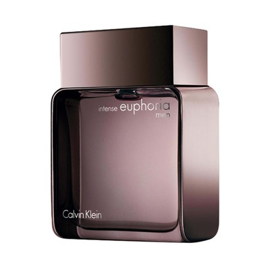 Calvin Klein Euphoria Men Intense аромат
