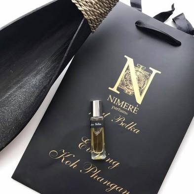 Nimere Parfums Evening Koh Phangan