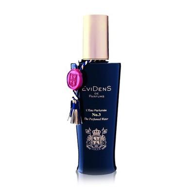 Evidens de Beaute L'Eau Parfumée No. 3 Escale En Orient аромат