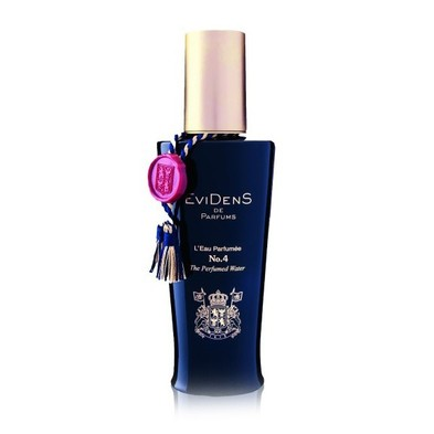 Evidens de Beaute L'Eau Parfumée No. 4 Marie A аромат