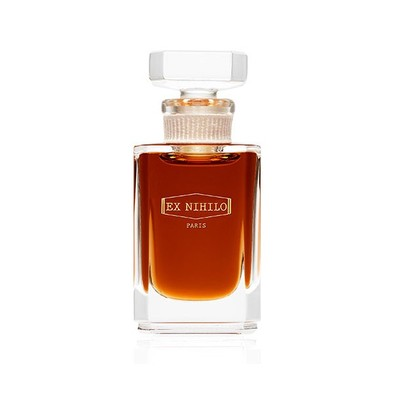 Ex Nihilo Sublime Essence Ambre аромат