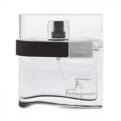 Salvatore Ferragamo F By Ferragamo pour Homme Black аромат