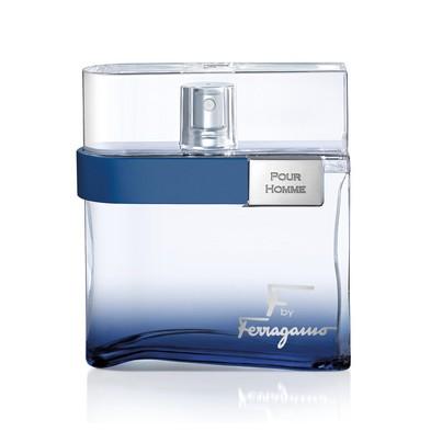 Salvatore Ferragamo F By Ferragamo pour Homme Free Time аромат