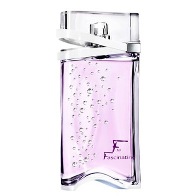 Salvatore Ferragamo F for Fascinating Crystal Edition аромат