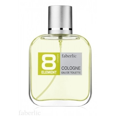 Faberlic 8 Element Cologne аромат