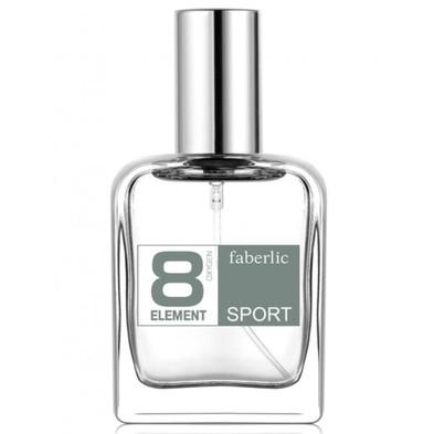 Faberlic 8 Element Sport аромат