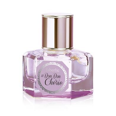 Faberlic #Вon Bon Cherie аромат