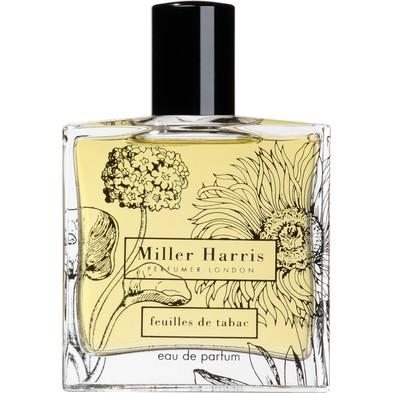 Miller Harris Feuilles De Tabac аромат
