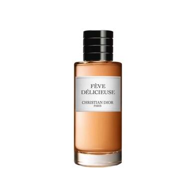 Dior Fève Délicieuse аромат