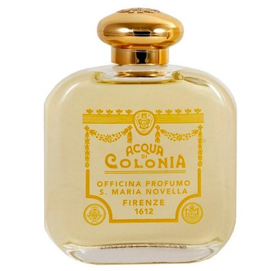 Santa Maria Novella Fieno (Hay) аромат
