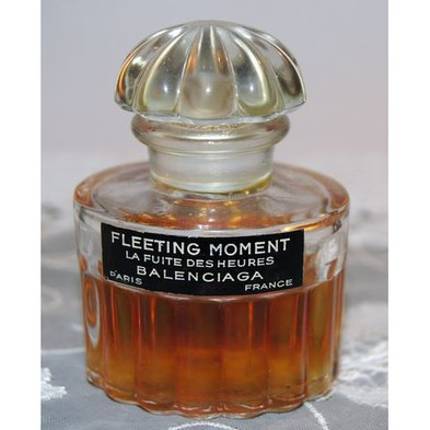 Balenciaga Fleeting Moment La Fuite des Heures аромат
