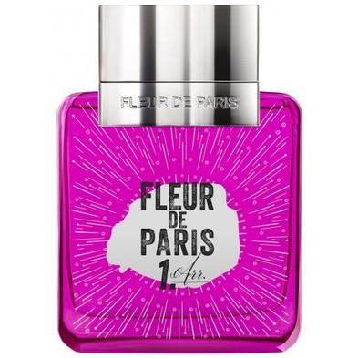 Fleur de Paris 1. Arrondissement аромат