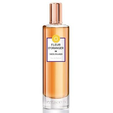 Molinard Fleur d`Oranger аромат