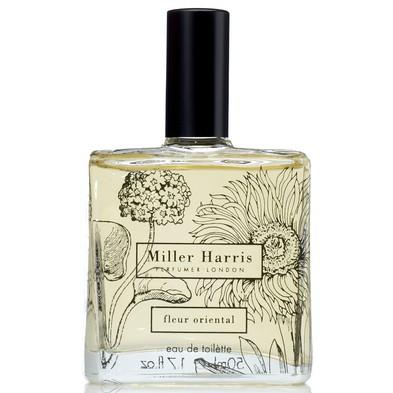 Miller Harris Fleur Oriental аромат