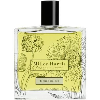 Miller Harris Fleurs de Sel аромат