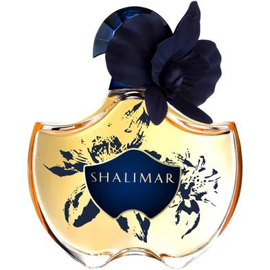 Guerlain Fleurs de Shalimar аромат