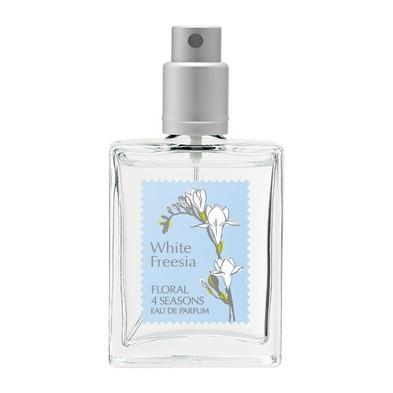 Floral 4 Seasons White Freesia аромат