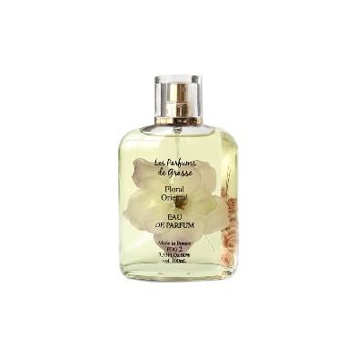 Les Parfums De Grasse Floral Oriental 2016 отзывы женские духи
