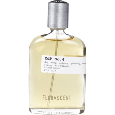Florascent Edp No.4 аромат