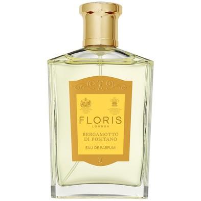 Floris Bergamotto di Positano аромат