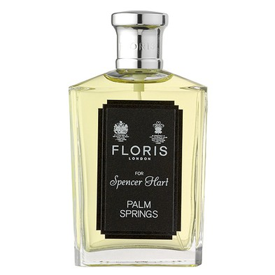 Floris for Spencer Hart : At Palm Springs аромат