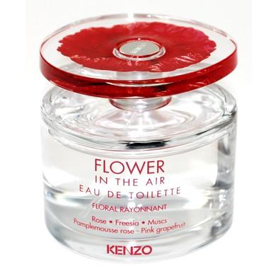 Kenzo Flower In The Air Eau De Toilette аромат