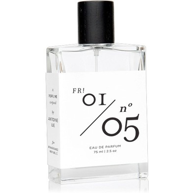 Fragrance Republic Fr! 01 05 аромат