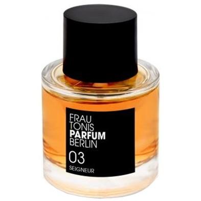 Frau Tonis Parfum 03 Seigneur аромат