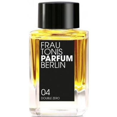 Frau Tonis Parfum 04 Double Zero аромат