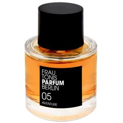 Frau Tonis Parfum 05 Aventure