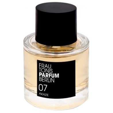 Frau Tonis Parfum 07 Akazie аромат