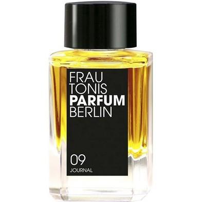 Frau Tonis Parfum 09 Journal аромат