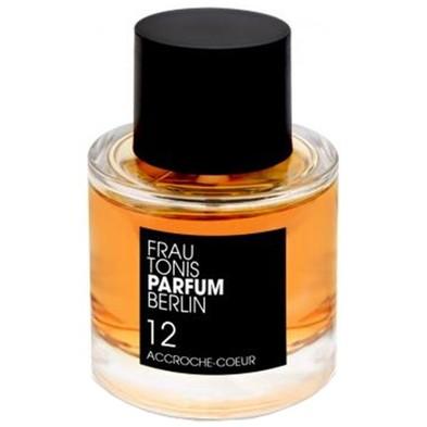 Frau Tonis Parfum 12 Accroche-coeur аромат
