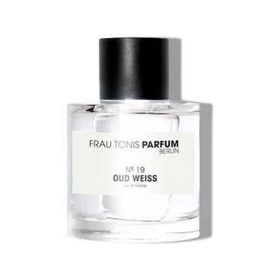 Frau Tonis Parfum 19 Oud Weiss аромат