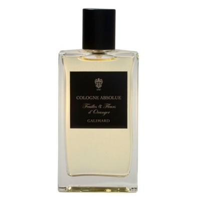 Galimard Feuilles & Fleurs D'Oranger аромат