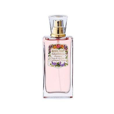 Galimard Rose 5242 Takashimaya аромат