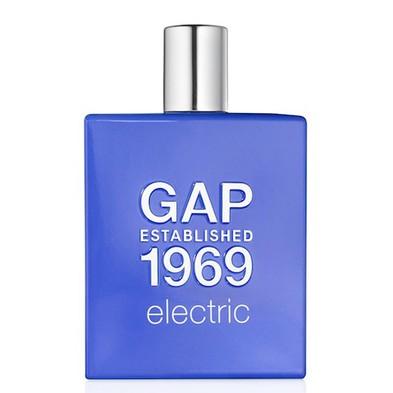 Gap Established 1969 Electric аромат