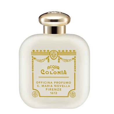 Santa Maria Novella Gardenia аромат