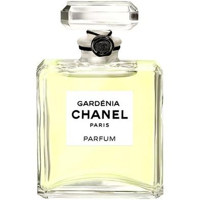 Chanel Gardenia Parfum аромат