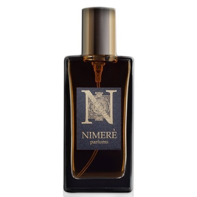 Nimere Parfums Gardens Of The Night Mists