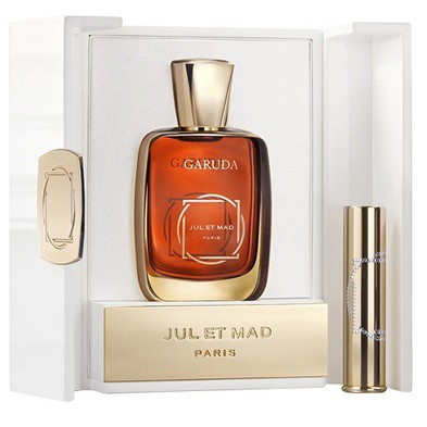Jul et Mad Garuda аромат