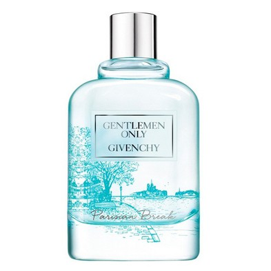 Givenchy Gentlemen Only Parisian Break аромат